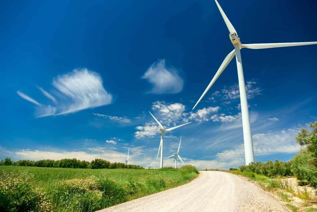 electricite renouvelable