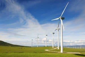autoconsommation éolienne