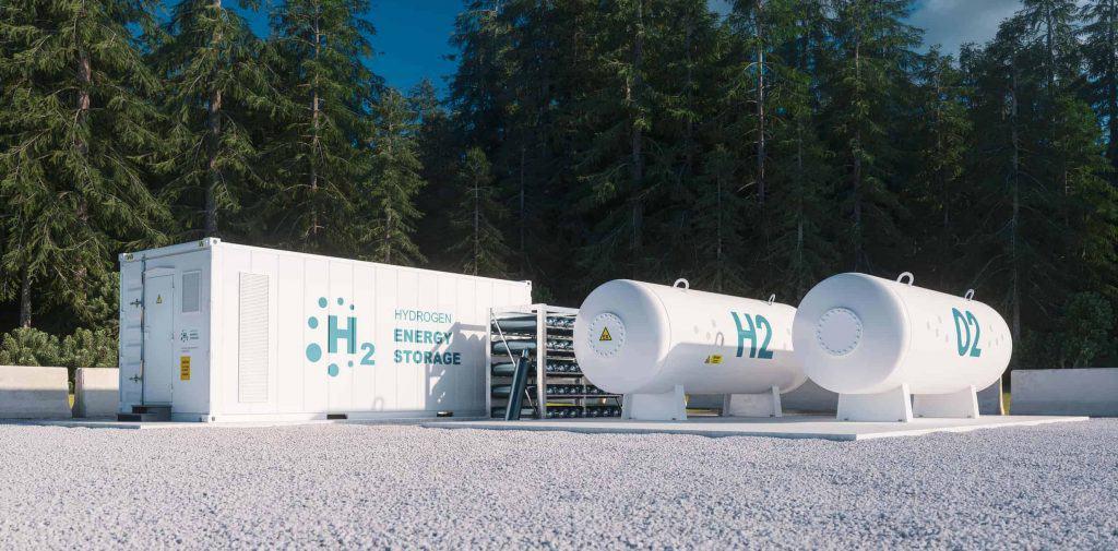 L'énergie hydrogène est-elle une alternative aux énergies fossiles