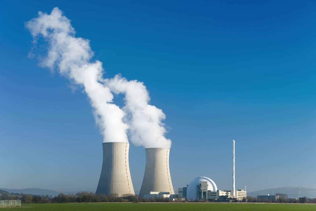 L'énergie nucléaire, un atout pour l'environnement