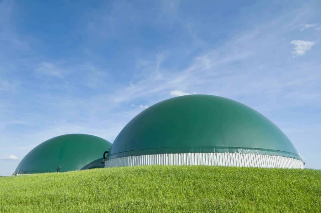 Le biométhane est-il un gaz renouvelable